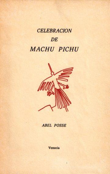 Celebración de Machu Pichu