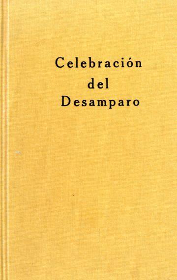 Celebración del desamparo
