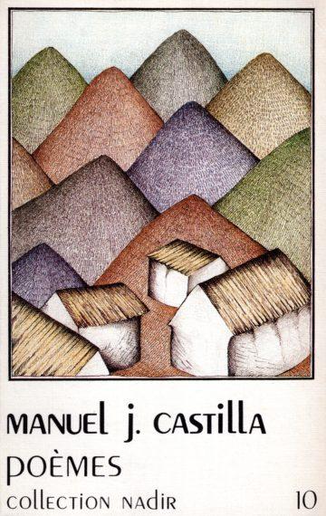 Manuel J. Castilla Poèmes