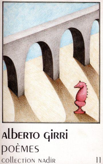 Alberto Girri Poèmes