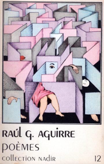 Raúl G. Aguirre Poèmes