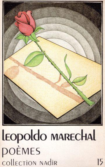 Leopoldo Marechal Poèmes