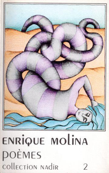 Enrique Molina Poèmes