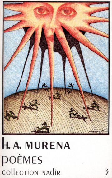 H. A. Murena Poèmes