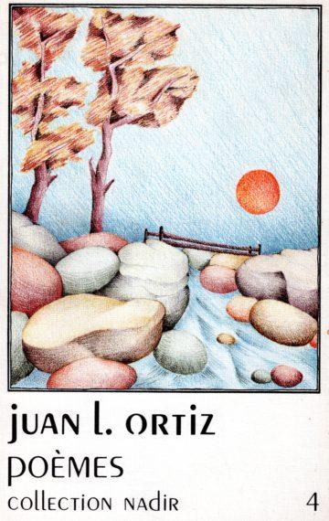 Juan L. Ortiz Poèmes