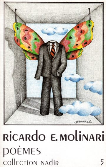 Ricardo E. Molinari Poèmes