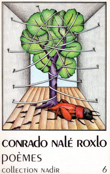 Conrado Nalé Roxlo Poèmes