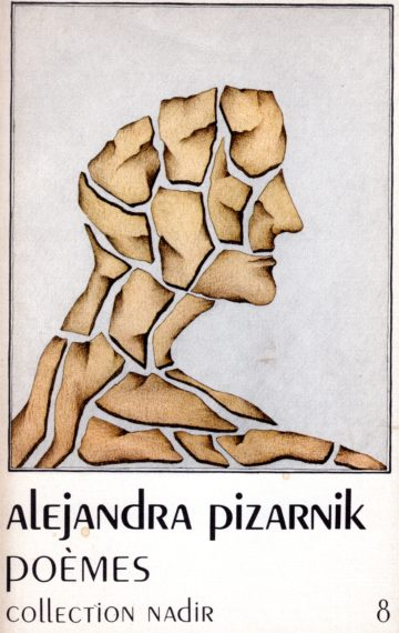Alejandra PIzarnik Poèmes