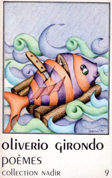 Oliveiro Girondo Poèmes